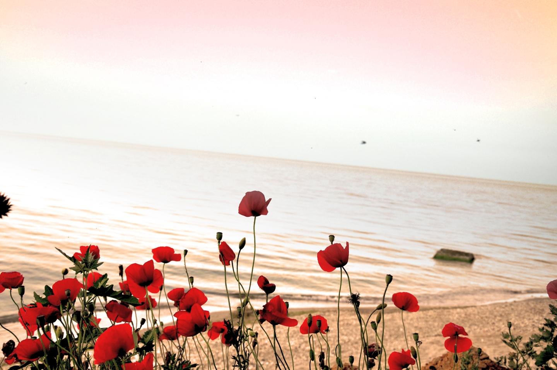 Vama Veche, Marea Neagra, Romania